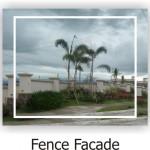 Fence Facade