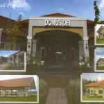 Domus Dei Complex