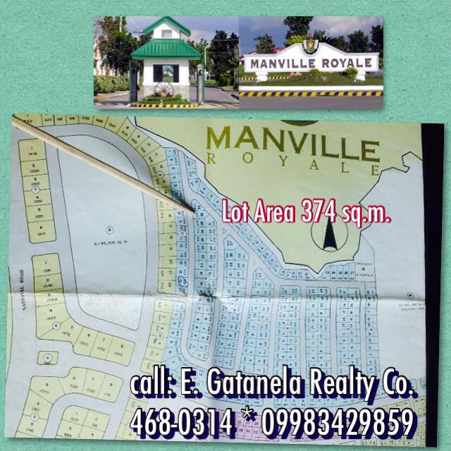 manville 374