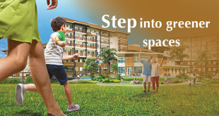 Amaia Steps Bacolod – Your Home in Bacolod City
