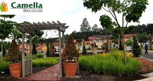 Camella Subdivision, Bacolod City