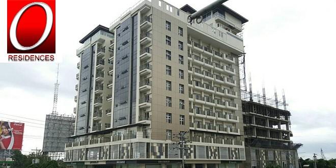 O Residences Bacolod